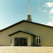 Metal church buildings - design build prefab steel church