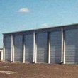 storage metal building