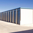 storage steel building