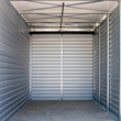 steel buildings storage
