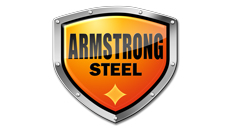 Armstrong Steel Logo