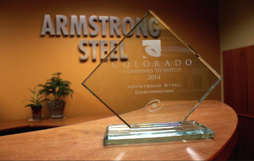 Colorado Companies To Watch Award