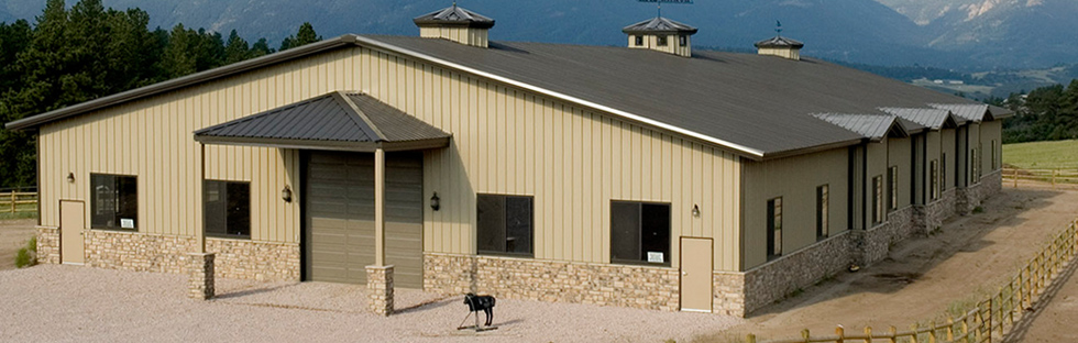 Price Your Steel Building In Minutes | Armstrong Steel Buildings